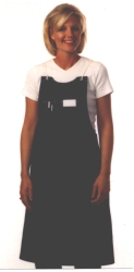 Machinist Denim Apron SMC-839-WP